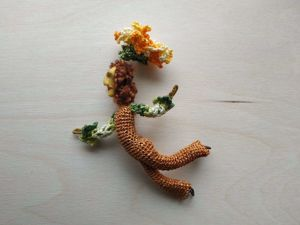 Цветочный король. Ярмарка Мастеров - ручная работа, handmade.