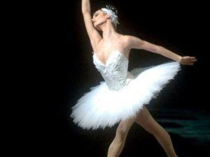 Про балет и мастер-классы. Ярмарка Мастеров - ручная работа, handmade.