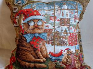 В Новый год с Е. Шишкиным. Ярмарка Мастеров - ручная работа, handmade.