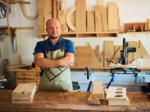 Где рождается мебель  «TeddyRoom» ?. Ярмарка Мастеров - ручная работа, handmade.