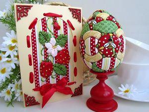 Пасхальный конкурс коллекций от Юлии LABORERA. Ярмарка Мастеров - ручная работа, handmade.