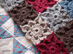 A Cup of Cocoa and a Blanket: 20+ Knitted Home Masterpieces. Livemaster - handmade
