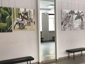 Выставка продлится до 11 марта 2019. Ярмарка Мастеров - ручная работа, handmade.