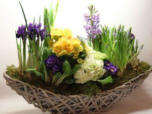 Готовимся к весенним праздникам! 8 марта! Новинки мастерской. Ярмарка Мастеров - ручная работа, handmade.