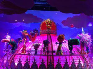 Рождественские витрины Galerie la Fayette Paris 2018. Ярмарка Мастеров - ручная работа, handmade.