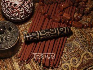 Материалы для изготовления бусин Дзи. Ярмарка Мастеров - ручная работа, handmade.