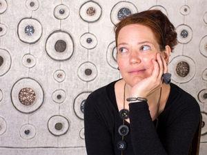 Удивительный войлочный мир Judit Pocs. Ярмарка Мастеров - ручная работа, handmade.