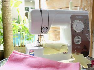 Как шить объемную игрушку из фетра на машинке. Ярмарка Мастеров - ручная работа, handmade.