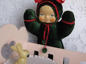 Кукольный взгляд. Ярмарка Мастеров - ручная работа, handmade.