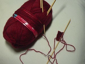 Обработка деревянных спиц перед первым вязанием. Ярмарка Мастеров - ручная работа, handmade.