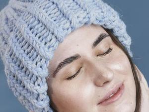 Выгодный февраль — Распродажа теплых вязаных аксессуаров. Ярмарка Мастеров - ручная работа, handmade.