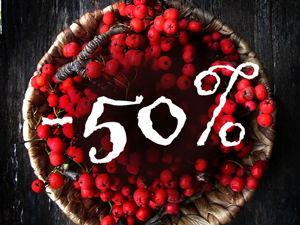 - 50 % На все Гидролаты !!!!!!!. Ярмарка Мастеров - ручная работа, handmade.