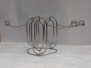 Создаем миниатюру из нержавейки. Технология изготовления изделий. Ярмарка Мастеров - ручная работа, handmade.