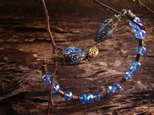 Акция на браслет со змеями. Ярмарка Мастеров - ручная работа, handmade.