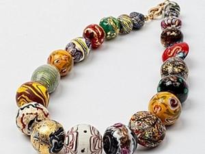 Муранское стекло. Ремесло ставшее искусством. Ярмарка Мастеров - ручная работа, handmade.