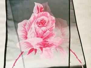 Альбом для Выбора. Коллекция Шарфов. Ярмарка Мастеров - ручная работа, handmade.