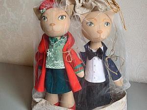 Изготавливаем упаковку для куклы или игрушки. Ярмарка Мастеров - ручная работа, handmade.