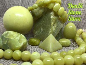 Хилерит!!! Эксклюзивно на DenSiStoneStore. Ярмарка Мастеров - ручная работа, handmade.