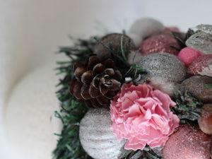 Как сделать Новогоднюю Ёлку своими руками. Ярмарка Мастеров - ручная работа, handmade.