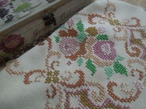 40-70% скидки на винтажный текстиль!. Ярмарка Мастеров - ручная работа, handmade.