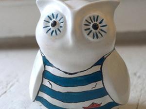 Керамика от Дочери моряка, интервью с Анастасией Морозовой. Ярмарка Мастеров - ручная работа, handmade.