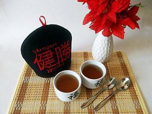 Мастер-класс по изготовлению грелки на чайник. Ярмарка Мастеров - ручная работа, handmade.