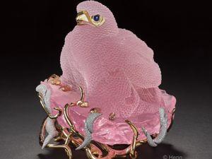 Камнерезное искусство семьи Henn. Ярмарка Мастеров - ручная работа, handmade.