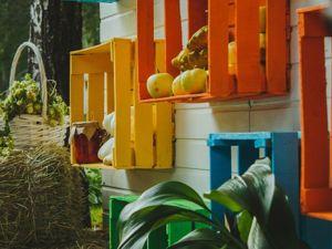 Город Сад 2019! Невероятные цветочные инсталяции!!! Часть 1. Ярмарка Мастеров - ручная работа, handmade.