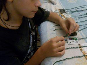 Молодой мастер и его работы. Ярмарка Мастеров - ручная работа, handmade.