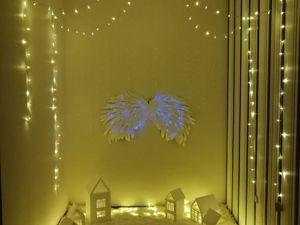 Создаем фотозону на новогоднюю тему. Ярмарка Мастеров - ручная работа, handmade.
