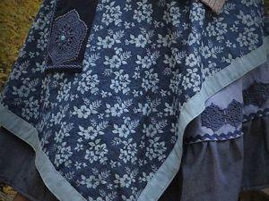Шьем юбку в бохо стиле. Ярмарка Мастеров - ручная работа, handmade.