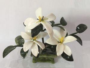 Лилия — Многогранный Цветок. Ярмарка Мастеров - ручная работа, handmade.
