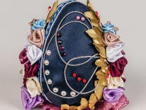 Пасхальная идиллия. Ярмарка Мастеров - ручная работа, handmade.