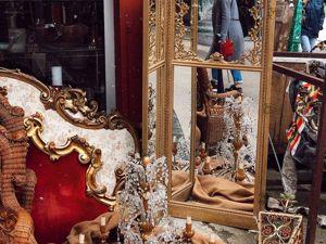 По блошиным рынкам Парижа. Ярмарка Мастеров - ручная работа, handmade.