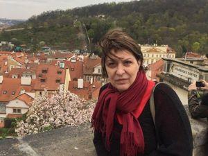 Цветущая весна в Праге. Ярмарка Мастеров - ручная работа, handmade.