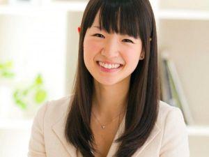 Marie Kondo — японская фея уборки. Ярмарка Мастеров - ручная работа, handmade.