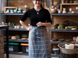 Sarah Schembri: керамика как средство для снятия стресса. Ярмарка Мастеров - ручная работа, handmade.