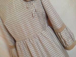 20% скидка на готовое платье 46 р-р. Ярмарка Мастеров - ручная работа, handmade.