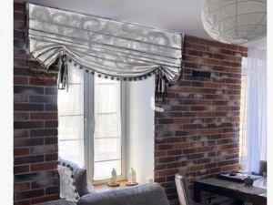 Римские шторы для кухни. Ярмарка Мастеров - ручная работа, handmade.