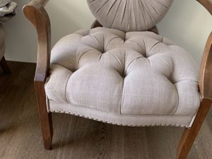 Реставрация подлокотника стула. Часть четвертая. Заключительная. Ярмарка Мастеров - ручная работа, handmade.