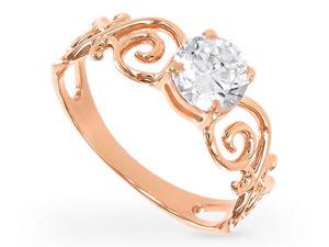 Помолвочные кольца — украшения с особым смыслом. Ярмарка Мастеров - ручная работа, handmade.