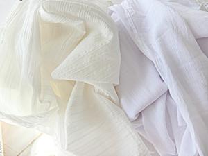 Отличие белого и молочного цветов. Ярмарка Мастеров - ручная работа, handmade.