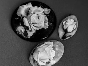 Продолжение серии украшений  «РОЗЫ». Ярмарка Мастеров - ручная работа, handmade.