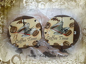 Мастер класс Часы из винила. Ярмарка Мастеров - ручная работа, handmade.