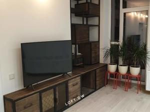 Комплект мебели лофт из дуба в интерьере. Ярмарка Мастеров - ручная работа, handmade.