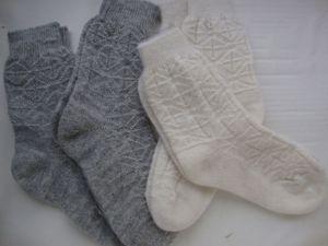 В магазине Акция -в подарок шерстяные носочки. Ярмарка Мастеров - ручная работа, handmade.