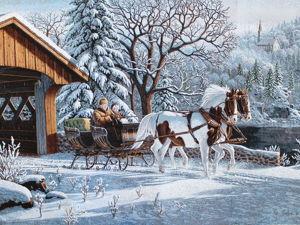 Проводы зимы. Ярмарка Мастеров - ручная работа, handmade.