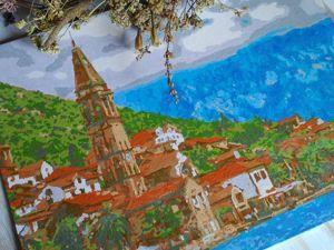 Моя первая раскраска. Ярмарка Мастеров - ручная работа, handmade.