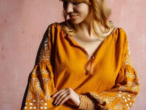10 ярких деталей, которые идеально впишутся в летний гардероб. Ярмарка Мастеров - ручная работа, handmade.