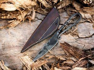 Ножи — для настоящих мужчин. Ярмарка Мастеров - ручная работа, handmade.